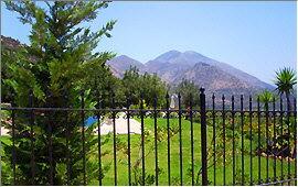 Villa (1) - Garden