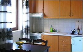 Villa (3) - Kitchen