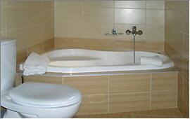 Villa (3) - Bathroom