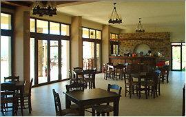 Taverna - Dining room