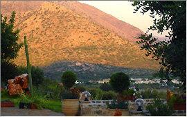 Melidoni and Kouloukonas Mountains