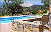 Villa (2) - Swimming pool